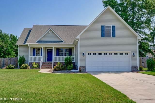 114 Hilda Drive, New Bern, NC 28562 (MLS #100274484) :: Courtney Carter Homes