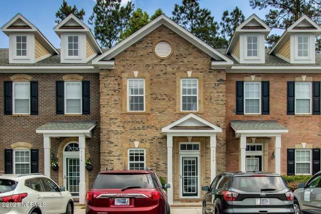 5154 Exton Park Loop, Castle Hayne, NC 28429 (MLS #100274498) :: Berkshire Hathaway HomeServices Hometown, REALTORS®