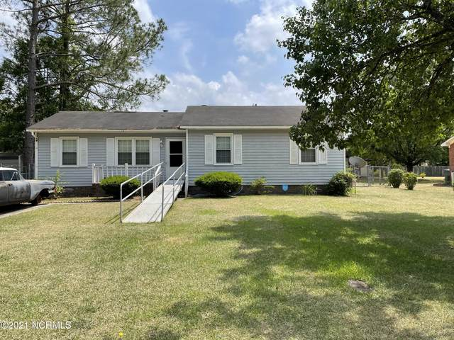 203 Freestone Road, Greenville, NC 27834 (MLS #100274522) :: RE/MAX Essential