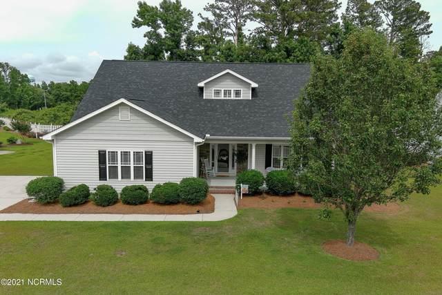 209 Carefree Lane, Morehead City, NC 28557 (MLS #100274525) :: Carolina Elite Properties LHR