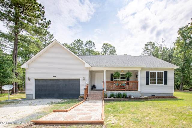 5550 Foxwood Drive NE, Riegelwood, NC 28456 (MLS #100274530) :: RE/MAX Elite Realty Group
