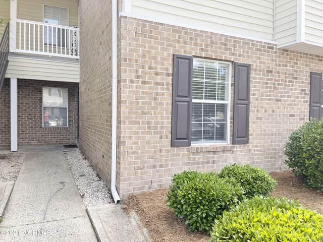 2914 Mulberry Lane C, Greenville, NC 27858 (MLS #100274531) :: Berkshire Hathaway HomeServices Prime Properties