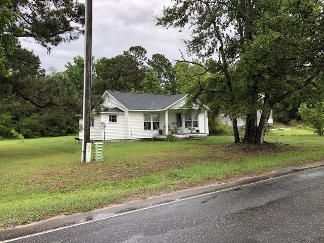 4368 Pigott Road SW, Shallotte, NC 28470 (MLS #100274534) :: Carolina Elite Properties LHR