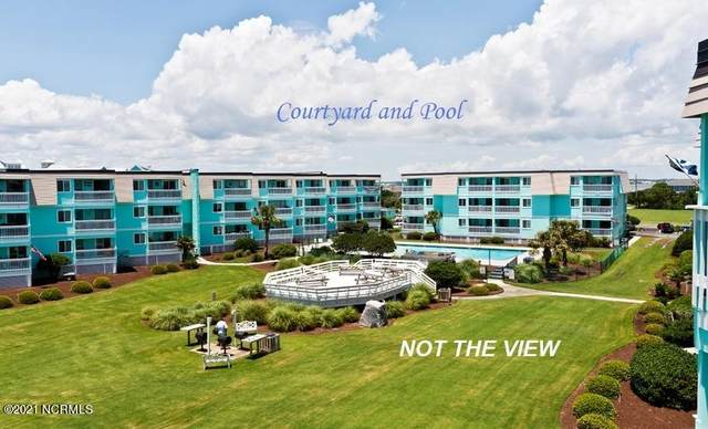 301 Commerce Way Way #345, Atlantic Beach, NC 28512 (MLS #100274558) :: The Legacy Team
