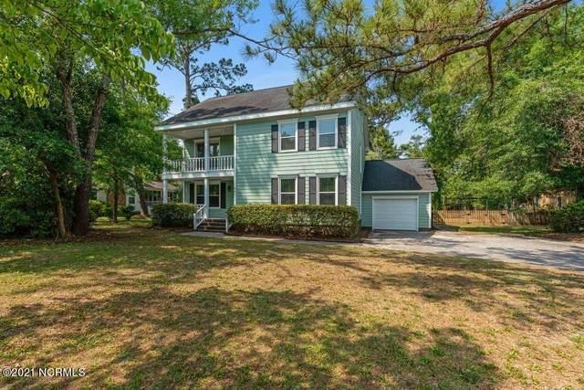 621 Aquarius Drive, Wilmington, NC 28411 (MLS #100274561) :: The Tingen Team- Berkshire Hathaway HomeServices Prime Properties