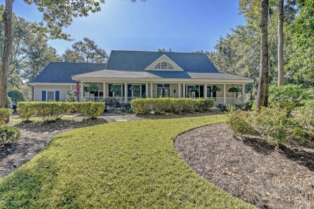 1408 Halcyon Lane, Wilmington, NC 28411 (MLS #100274566) :: Berkshire Hathaway HomeServices Hometown, REALTORS®