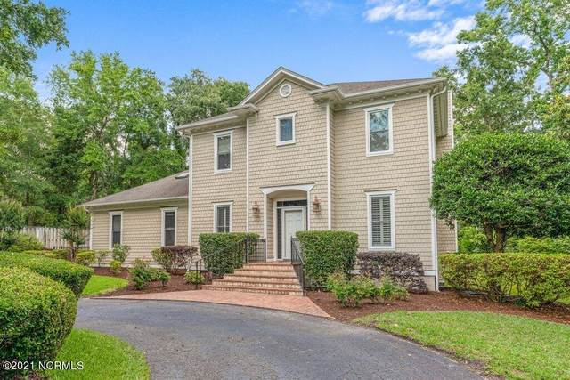 5102 Northcreek Drive, Wilmington, NC 28409 (MLS #100274584) :: Vance Young and Associates