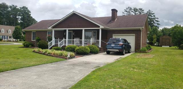 309 N Eden Drive, Washington, NC 27889 (MLS #100274607) :: Watermark Realty Group