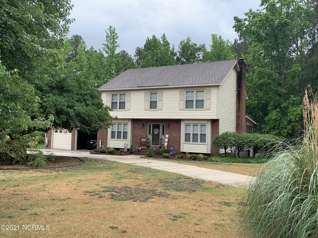 11340 Edinburgh Drive, Laurinburg, NC 28352 (MLS #100274608) :: Courtney Carter Homes