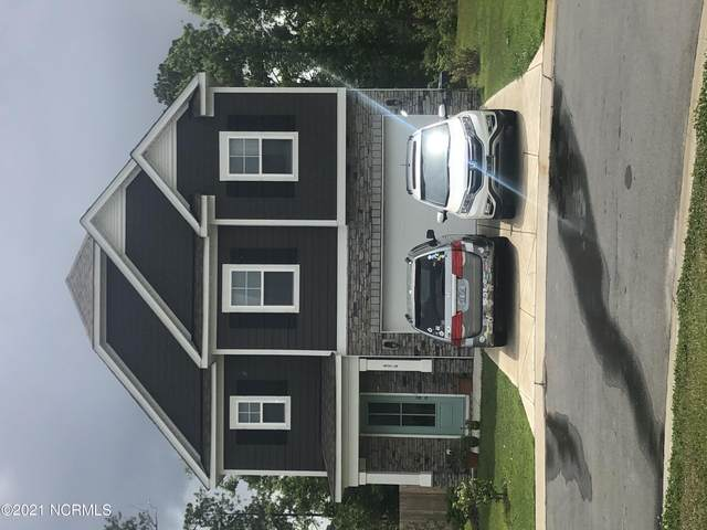 656 Seathwaite Lane SE Lot 1208, Leland, NC 28451 (MLS #100274612) :: Courtney Carter Homes