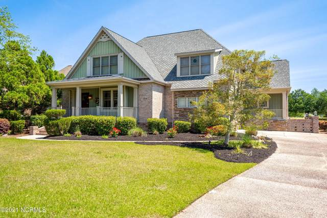9258 Checkerberry Square, Calabash, NC 28467 (MLS #100274618) :: RE/MAX Elite Realty Group