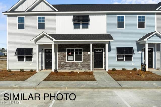 21 Catalina Circle, Swansboro, NC 28584 (MLS #100274620) :: Donna & Team New Bern