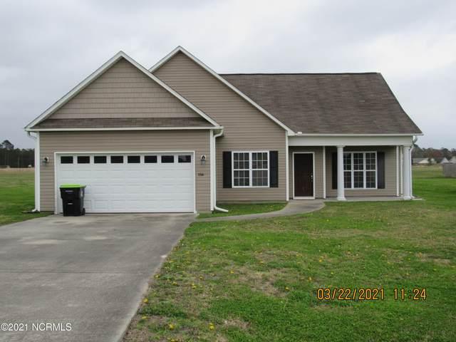 116 Cherry Grove Drive, Richlands, NC 28574 (MLS #100274633) :: Barefoot-Chandler & Associates LLC