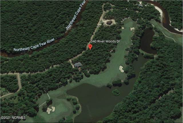 340 River Woods Drive, Wallace, NC 28466 (MLS #100274646) :: Aspyre Realty Group | Coldwell Banker Sea Coast Advantage
