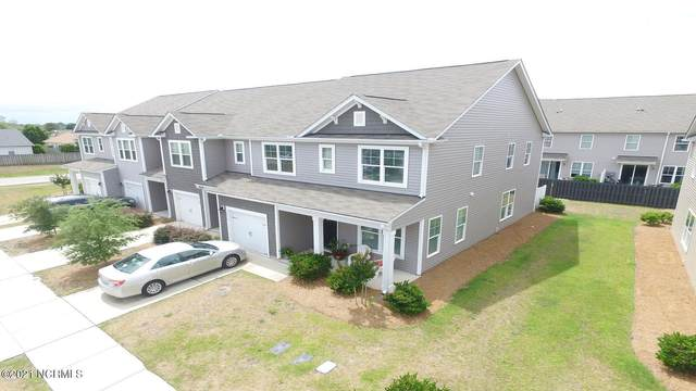 7313 Chipley Drive, Wilmington, NC 28411 (MLS #100274649) :: Great Moves Realty