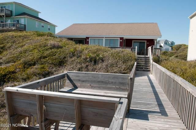 7309 Ocean Drive, Emerald Isle, NC 28594 (MLS #100274657) :: Courtney Carter Homes
