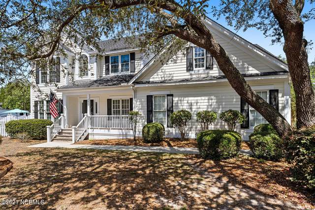 2859 Arthur Street SW, Supply, NC 28462 (MLS #100274668) :: Carolina Elite Properties LHR
