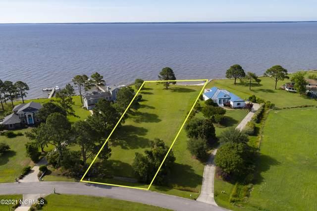 6024 Dolphin Road, Oriental, NC 28571 (MLS #100274678) :: Shapiro Real Estate Group