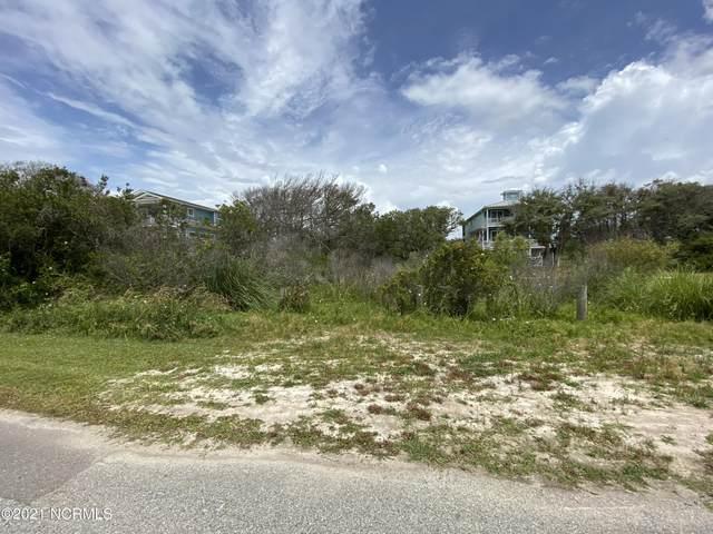 126 W Pelican Drive, Oak Island, NC 28465 (MLS #100274685) :: Donna & Team New Bern