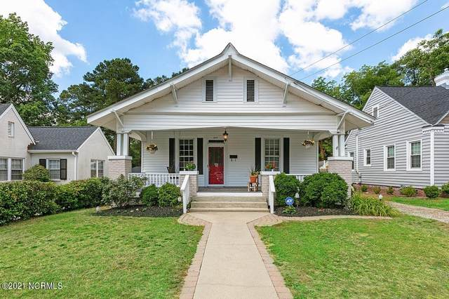 1419 Anderson Street NW, Wilson, NC 27893 (MLS #100274691) :: Stancill Realty Group