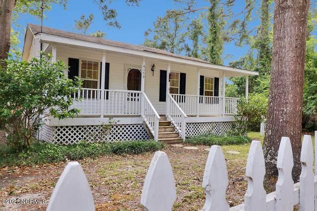 4159 Harrison Road SW, Shallotte, NC 28470 (MLS #100274701) :: Carolina Elite Properties LHR