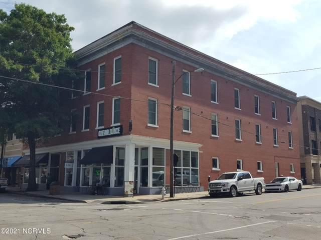 304 N Front Street Unit N, Wilmington, NC 28401 (MLS #100274710) :: RE/MAX Essential