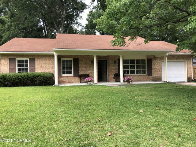 102 Laran Road, Jacksonville, NC 28540 (MLS #100274719) :: Great Moves Realty
