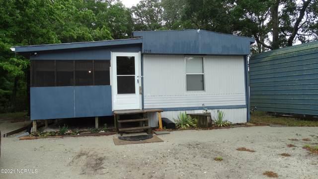 2318 N Boonesboro Road SW, Supply, NC 28462 (MLS #100274733) :: Vance Young and Associates