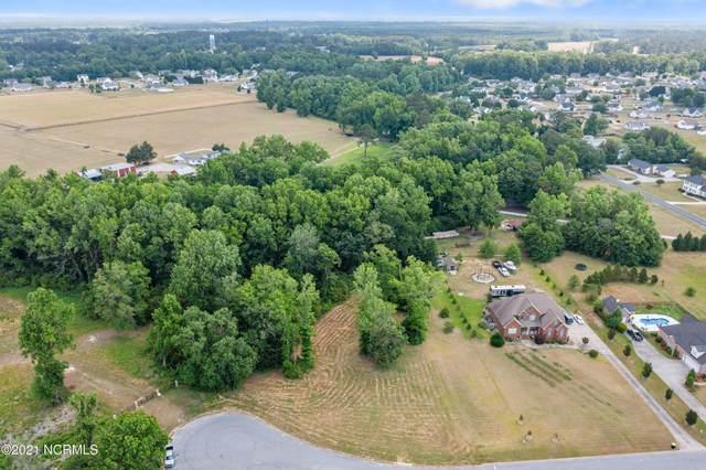 0 Winding Cove Drive, Grimesland, NC 27837 (MLS #100274738) :: Berkshire Hathaway HomeServices Prime Properties