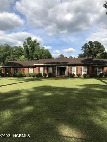 502 Tram Road, Whiteville, NC 28472 (MLS #100274743) :: David Cummings Real Estate Team