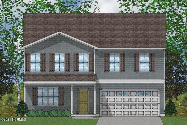 4565 Parsons Mill Drive, Castle Hayne, NC 28429 (MLS #100274750) :: Barefoot-Chandler & Associates LLC