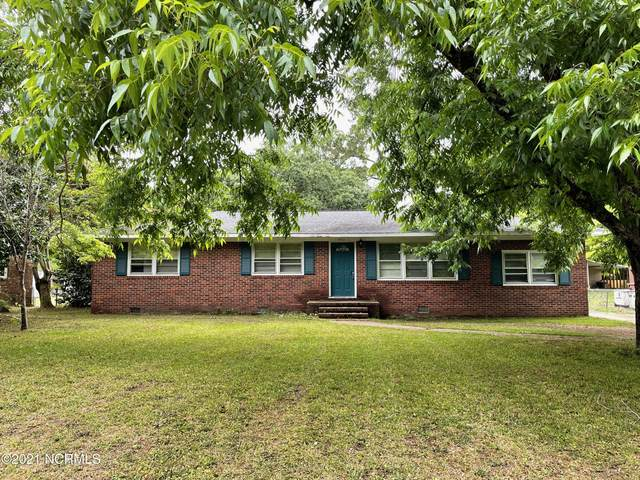 5453 Overbrook Road, Wilmington, NC 28403 (MLS #100274753) :: Vance Young and Associates