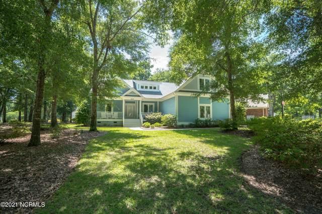 648 Oyster Bay Drive, Sunset Beach, NC 28468 (MLS #100274759) :: Carolina Elite Properties LHR