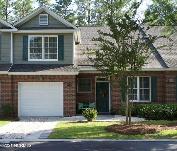 233 Racine Drive Unit 8, Wilmington, NC 28403 (MLS #100274763) :: Courtney Carter Homes