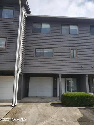 600 Linksider Drive C5, Wilmington, NC 28412 (MLS #100274780) :: Coldwell Banker Sea Coast Advantage