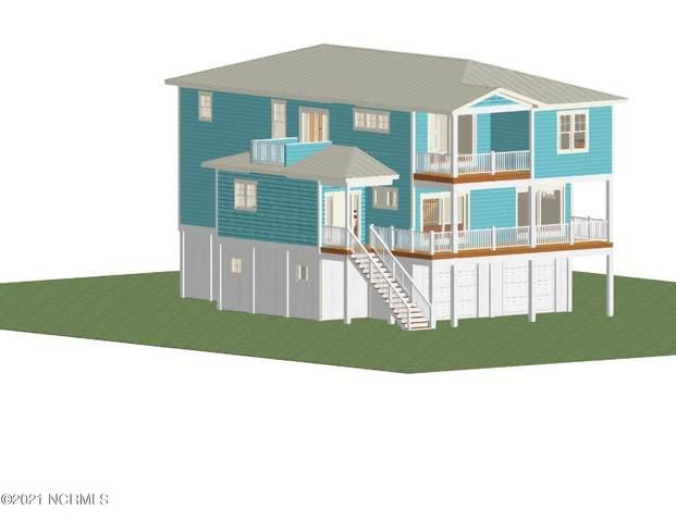 515 Fort Fisher Boulevard N, Kure Beach, NC 28449 (MLS #100274788) :: Lynda Haraway Group Real Estate