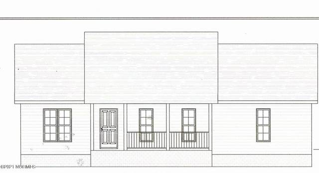 5602 Scuppernong Road, Wilson, NC 27893 (MLS #100274801) :: The Tingen Team- Berkshire Hathaway HomeServices Prime Properties