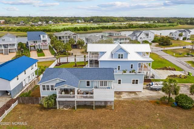 3606 W Pelican Drive, Oak Island, NC 28465 (MLS #100274817) :: Aspyre Realty Group | Coldwell Banker Sea Coast Advantage