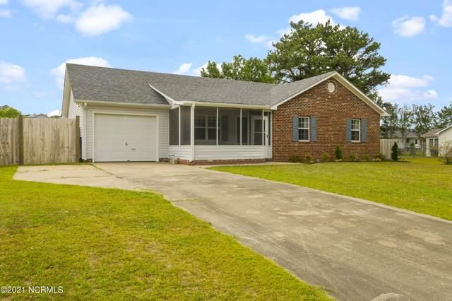 1638 New Bern Street, Newport, NC 28570 (MLS #100274832) :: The Tingen Team- Berkshire Hathaway HomeServices Prime Properties