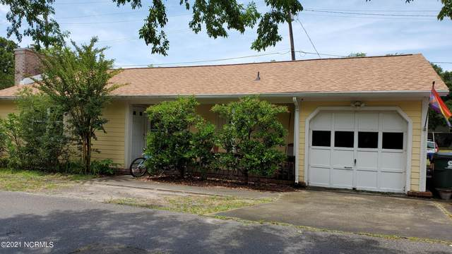 113 Sunshine Court, Beaufort, NC 28516 (MLS #100274844) :: Holland Shepard Group