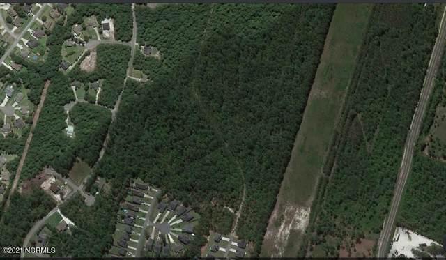 0 Leeward Lane, Hampstead, NC 28443 (MLS #100274845) :: Berkshire Hathaway HomeServices Hometown, REALTORS®