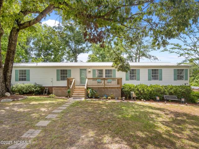 109 Elsie Drive, Hampstead, NC 28443 (MLS #100274858) :: Courtney Carter Homes