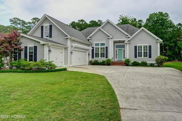 8111 Schooner Place, Wilmington, NC 28412 (MLS #100274866) :: CENTURY 21 Sweyer & Associates