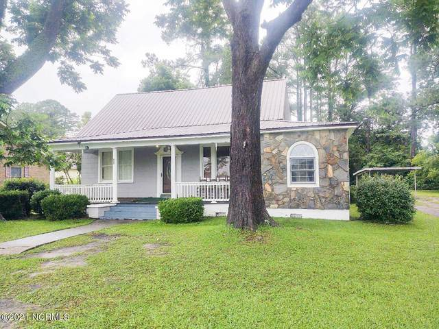 452 Pearl Street, Aurora, NC 27806 (MLS #100274879) :: Stancill Realty Group