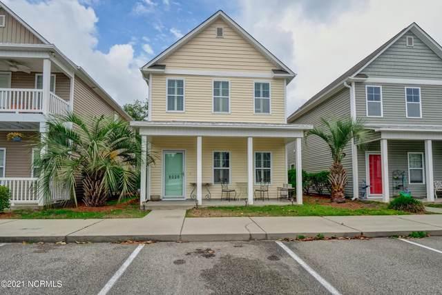 8020 Sweetgrass Court, Wilmington, NC 28412 (MLS #100274881) :: Lynda Haraway Group Real Estate