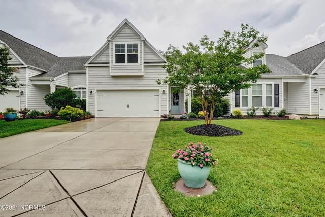10142 Morecamble Boulevard Unit 3, Leland, NC 28451 (MLS #100274887) :: Courtney Carter Homes