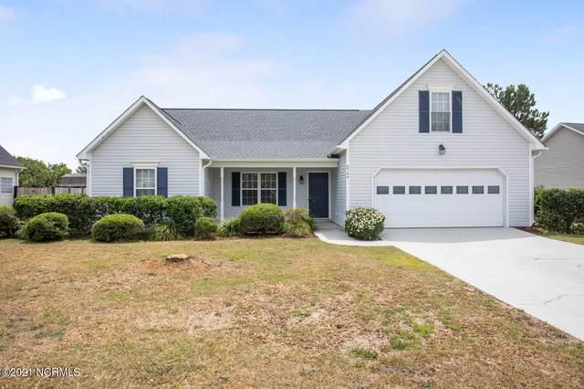 6704 Mccalley Court, Wilmington, NC 28411 (MLS #100274900) :: The Tingen Team- Berkshire Hathaway HomeServices Prime Properties