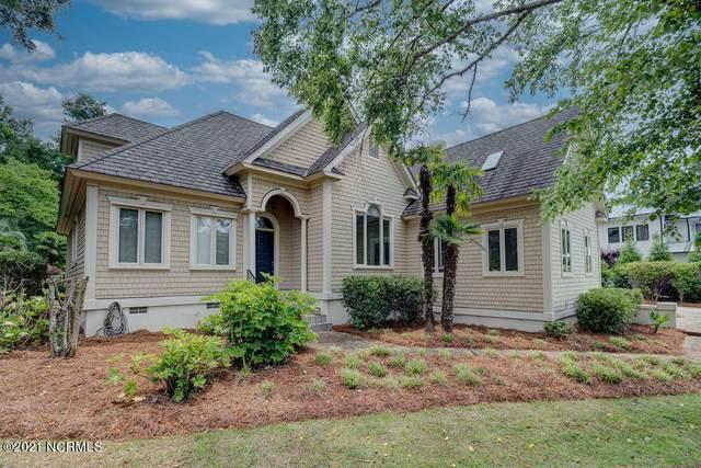 1209 Arboretum Drive, Wilmington, NC 28405 (MLS #100274906) :: CENTURY 21 Sweyer & Associates