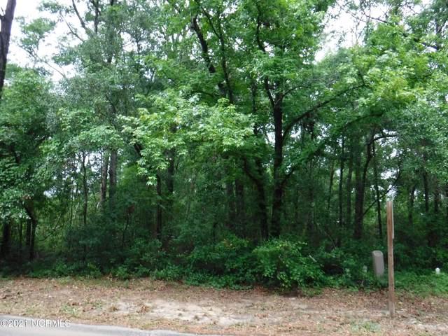 35 & 36 NE 31st Street, Oak Island, NC 28465 (MLS #100274914) :: Carolina Elite Properties LHR