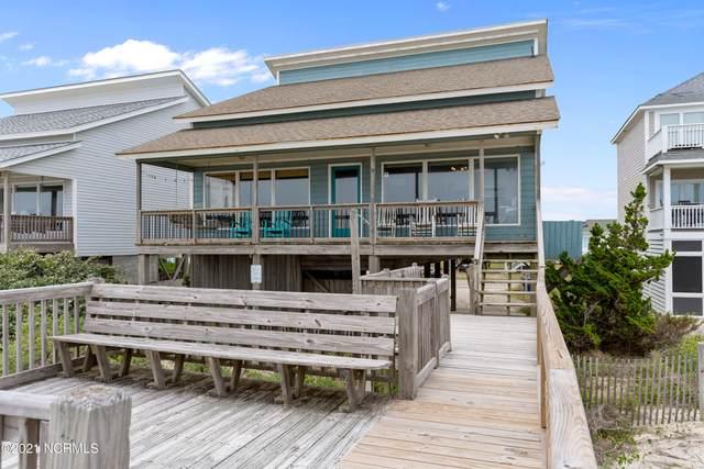 1915 E Beach Drive, Oak Island, NC 28465 (MLS #100274922) :: The Cheek Team